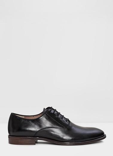 Aldo Eloie-Tr - Siyah Erkek Oxford & Loafer Ayakkabi Siyah